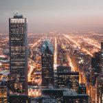 Urbanisation – a mega trend