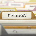 O Pension reform, where art thou?